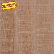 Clearance! Moscato Sawn Locking Solid Stranded Bamboo