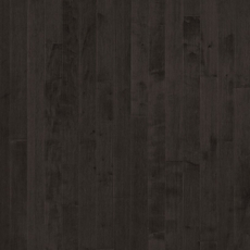 Iron Maple Smooth Solid Hardwood