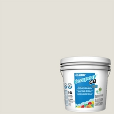 Mapei 00 White Kerapoxy CQ Premium Epoxy Grout and Mortar