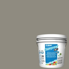 Mapei 02 Pewter Kerapoxy CQ Premium Epoxy Grout and Mortar