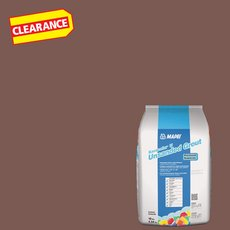 Clearance! Mapei 113 Brick Red KeraColor U Unsanded Grout