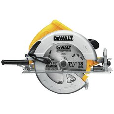 DeWalt 7-1/4 in. Lightweight Circular Saw