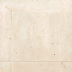 Tuscany Cream Semi-Polished Marble Tile