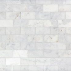 Ocean Honed Marble Tile