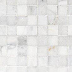Ocean Honed Marble Mosaic