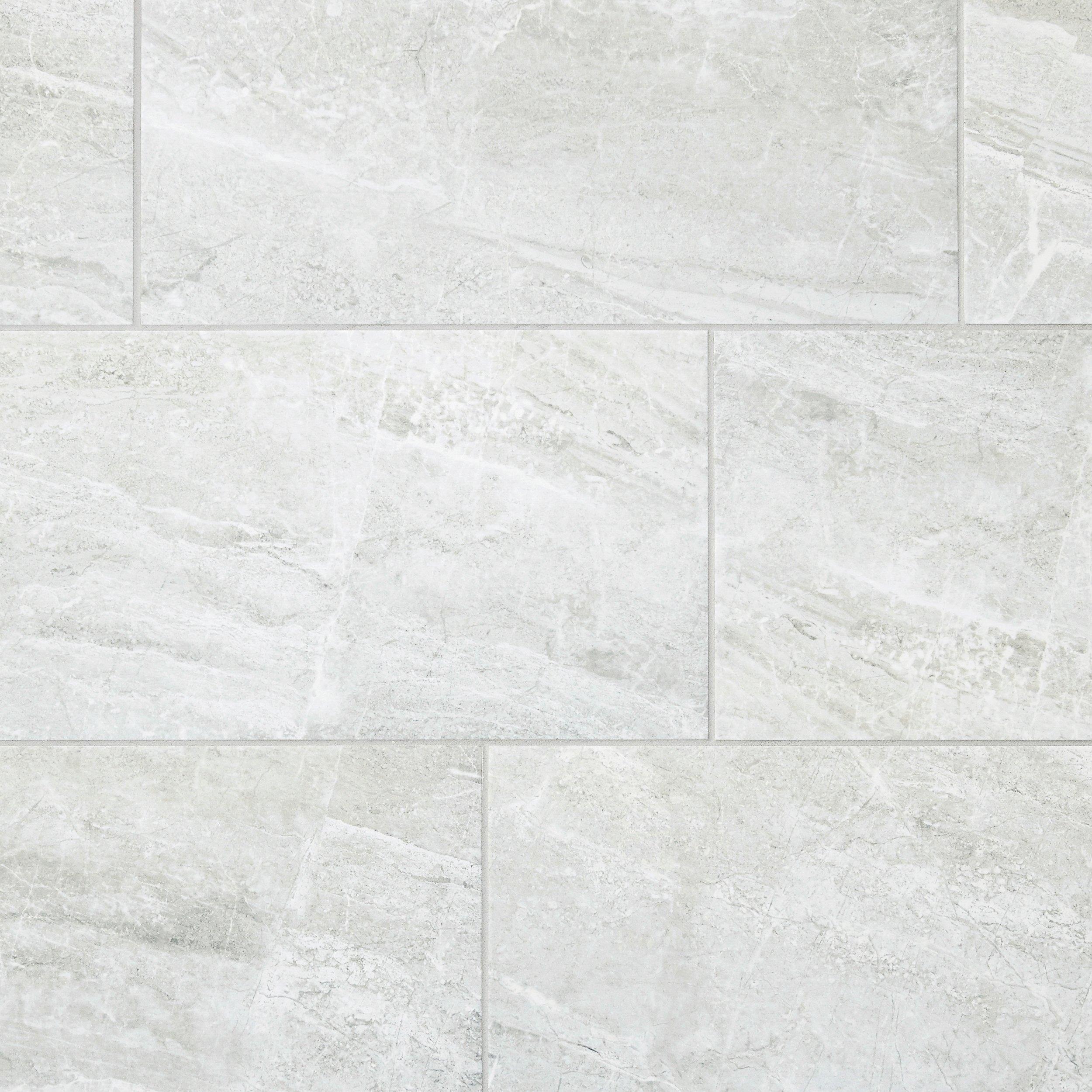 Porcelain Bathroom Floor Tiles: Floor & Decor