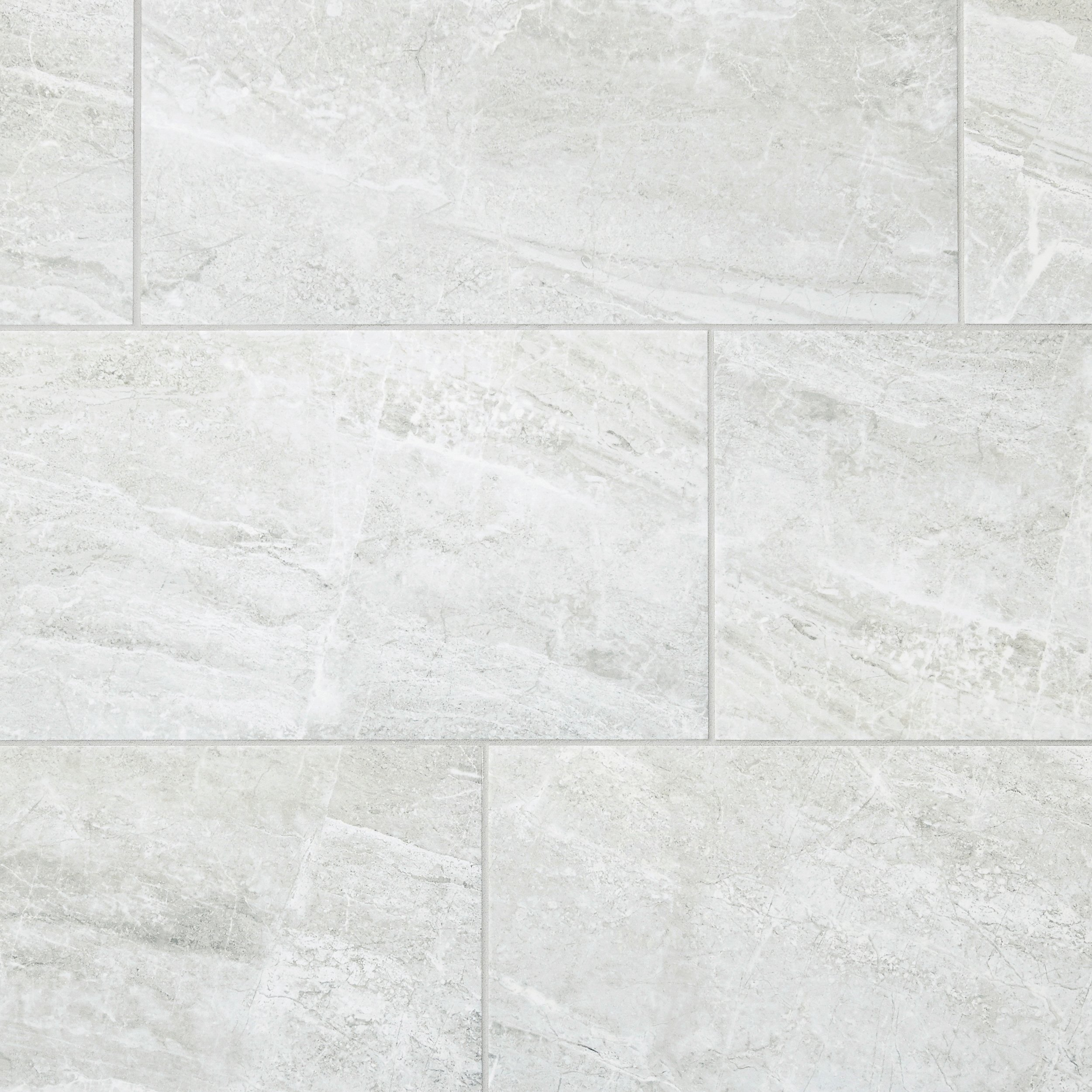 Meringue Matte Ceramic Tile