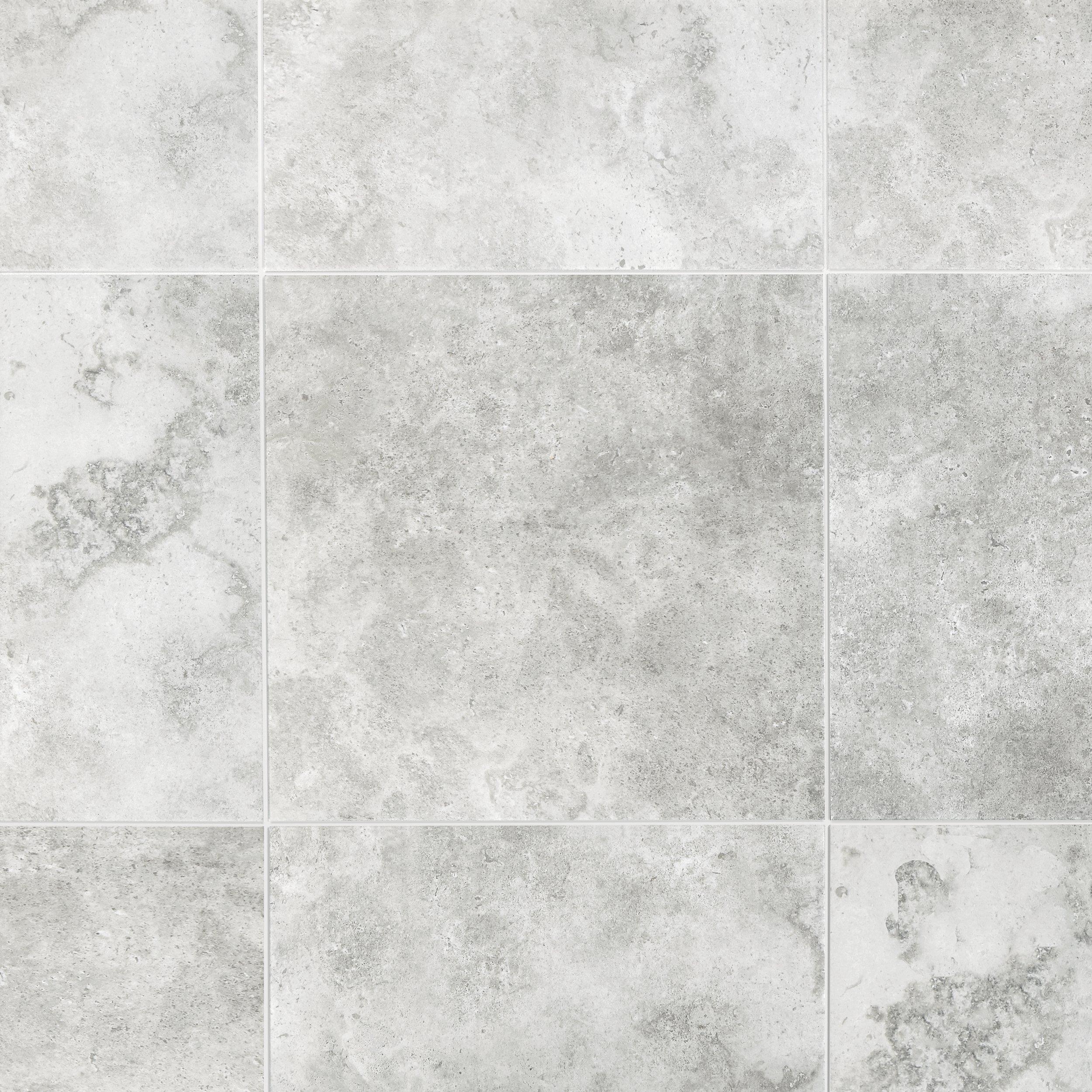 Stone look tile floor decor stockton ash porcelain tile dailygadgetfo Image collections