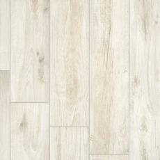 Savannah White Wood Plank Porcelain Tile