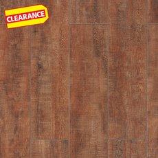 Clearance! Quartersawn Oak Wood Plank Ceramic Tile