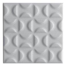 Heritage Slate Gray Decorative Ceramic Tile