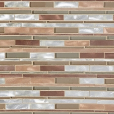 Metallico West Stick II Mosaic