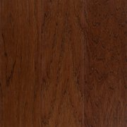 Golden Hickory Smooth Engineered Hardwood
