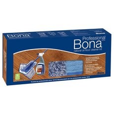 Bona Natural Oil Floor Cleaner Kit