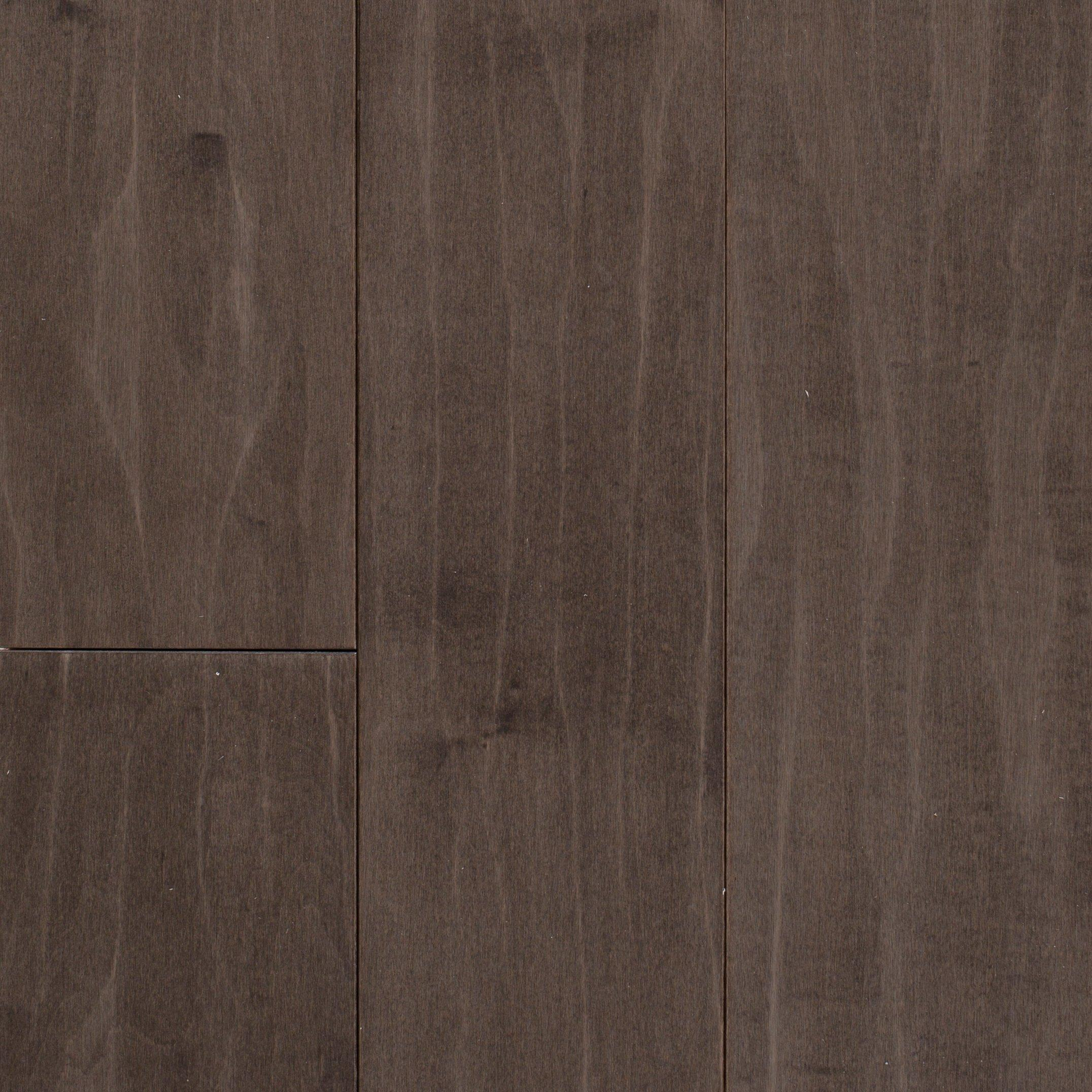 Hand scraped wood tile - Tyene Sand Maple Hand Scraped Engineered Hardwood 1 2in X 5 3 16in 100262427 Floor And Decor