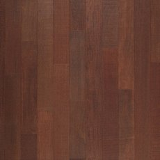 Brown Jatoba Distressed Solid Hardwood