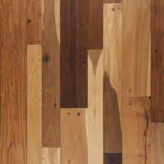 Rustic Country Oak Vintage Distressed Engineered Hardwood