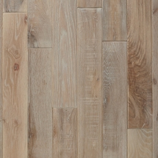 Agate Oak Hand Scraped Wire Brushed Solid Hardwood
