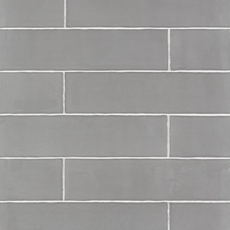 Artisan Nickel Porcelain Tile