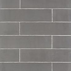 Villa Artisan Nickel Porcelain Tile