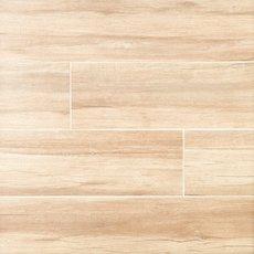 Navarro Beige Wood Plank Porcelain Tile