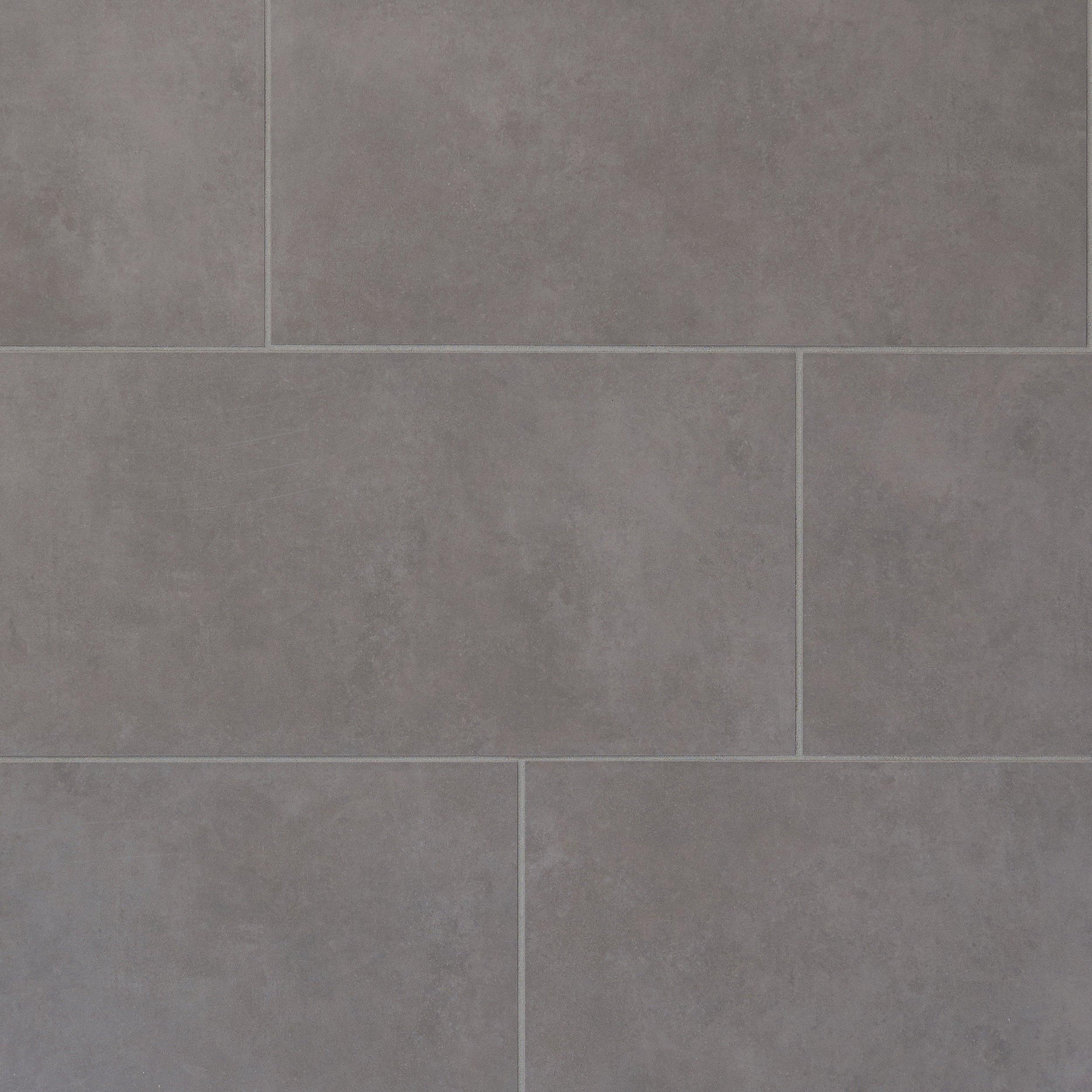 Concept Gray Porcelain Tile