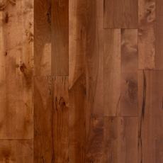 Cider Birch Smooth Solid Hardwood