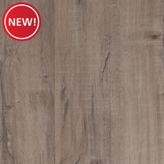 New! Nordic Gray Luxury Vinyl Plank