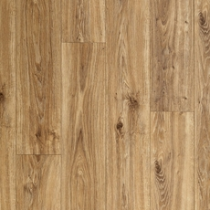 AquaGuard Natural Oak Water-Resistant Laminate