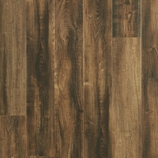 Ombre Tan Hand Scraped Plank with Cork Back