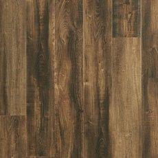 Ombre Tan Rigid Core Luxury Vinyl Plank - Cork Back
