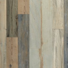 Cabinwood Hand Scraped Plank with Cork Back