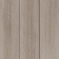 NuCore White Tile Plank with Cork Back