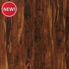 New! Exotic Tigerwood High Gloss Laminate