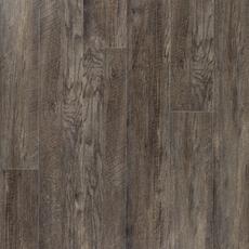Ash Gray Luxury Vinyl Tile