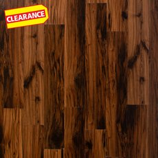 Clearance! Canyon Chestnut Vinyl Plank Tile