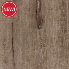New! Heirloom Oak Luxury Vinyl Plank