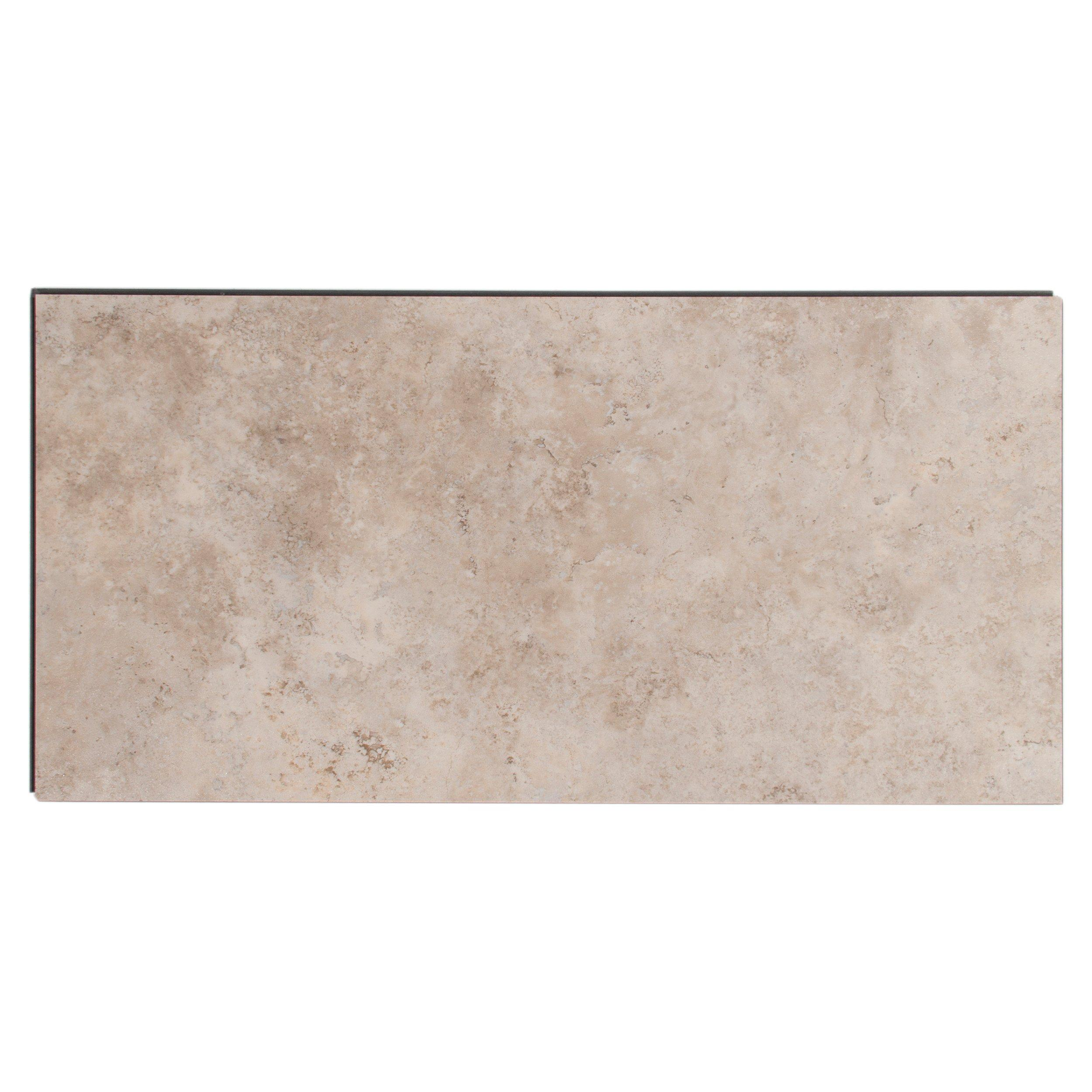 Chiaro Luxury Vinyl Tile - 12in. x 24in. - 100378033 | Floor and Decor