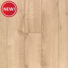 New! Grayed Oak Laminate