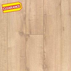 Clearance! Grayed Oak Matte Laminate