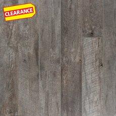 Clearance! Broadview Gray Matte Laminate
