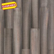 Clearance! Pietra Sawn Locking Stranded Engineered Bamboo