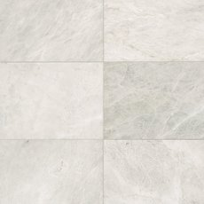 Iceberg Brushed Marble Tile