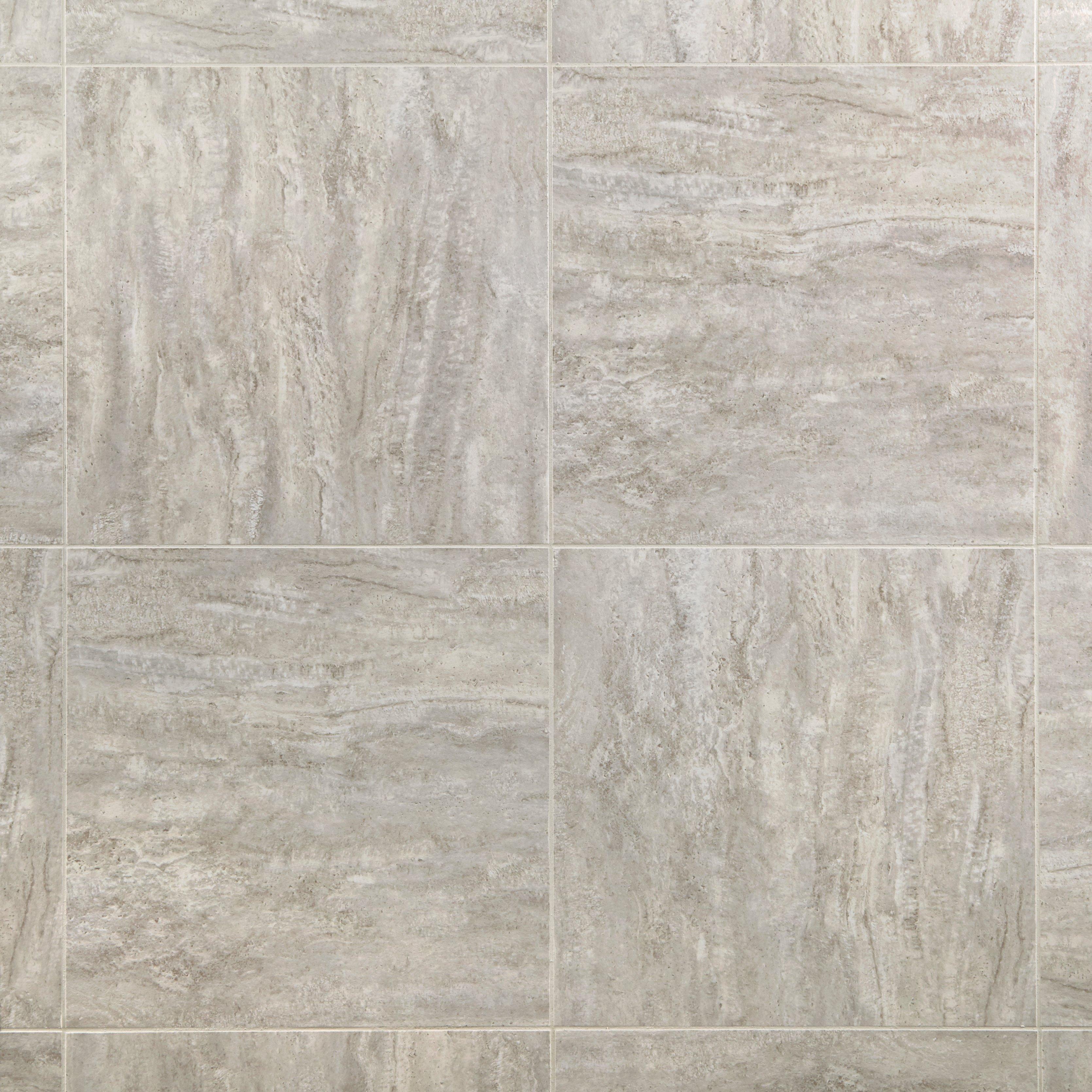 linear travertine luxury vinyl tile