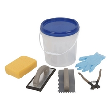 Pacesetter Tile Installation Tool Kit