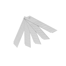 Goldblatt 18mm Snap Off Blade - 5pk.
