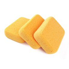 Goldblatt Grout Sponge - 3pk.