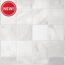 New! Carrara Tuscany Antique Marble Tile
