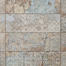 Vestige Natural Ceramic Wall Tile