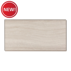 New! Nucore White Plank with Cork Back